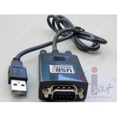 Переходник USB 1.1 COM Cable