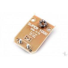 Усилитель антенный SUPER 1000 DVB-T2