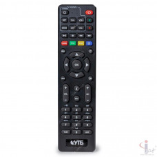 Пульт д/у для Viasat SRT7600/Xtra TV Box Verimatrix SRT7601