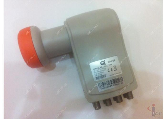 Конвертор Circular Octo GI-128