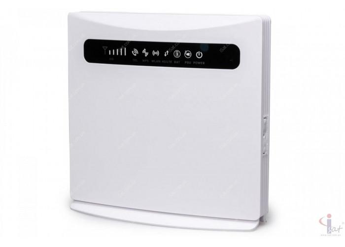 4G/3G маршрутизатор ZLT P21