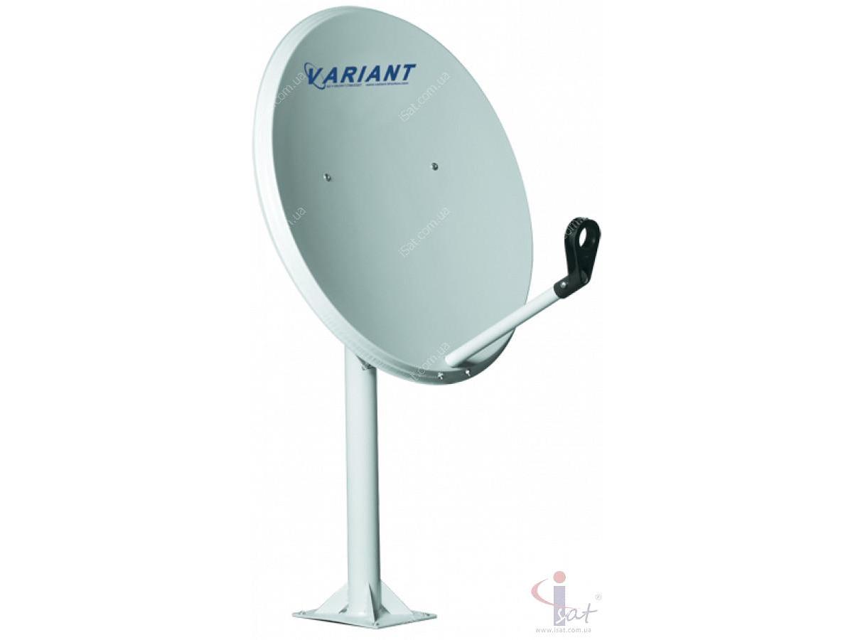 Спутниковая антенна СА-600 (0,6м) Вариант
