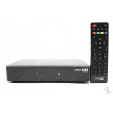 Open SX2 Combo DVB-S2/T2/C