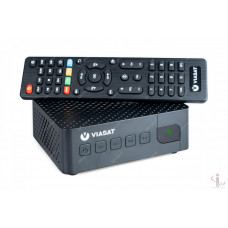 Romsat S2 TV VIASAT