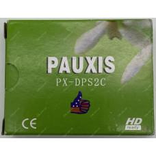 Дилпексер TV/SAT PAUXIS PX-DPD2C