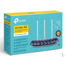 Маршрутизатор TP-Link Archer A2 AC750