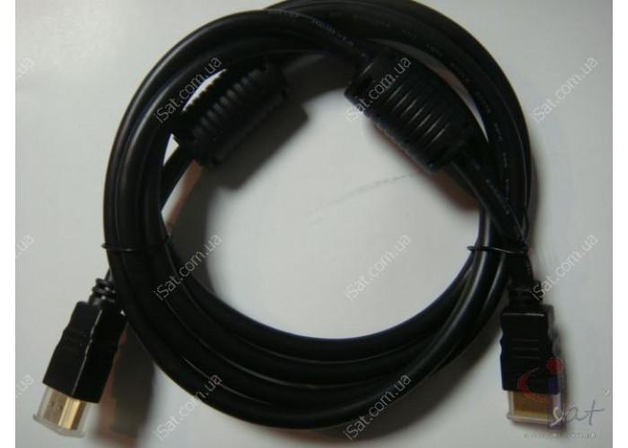 HDMI кабель 1.8 м AB 69-010