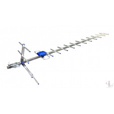 Антенна EUROSKY МИР-19 пассивная наружная