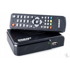 Romsat TR-9100HD