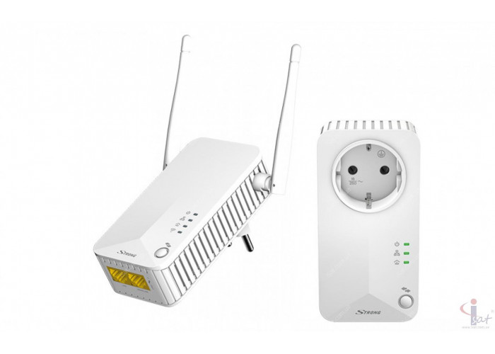 Strong Powerline Wi-Fi 500 DUO