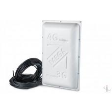 Антенна 3G/4G Mega Mimo, кабель 0,5м