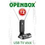 Openbox USB TV Stick T2/C с антенной