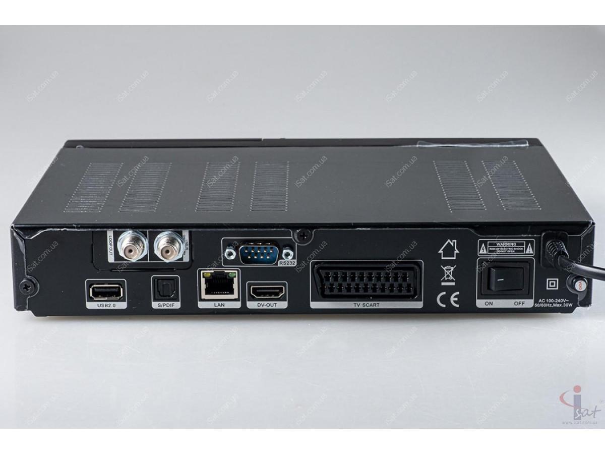 Openbox S3 CI II HD + USB Wi-Fi адаптер АКЦИЯ!