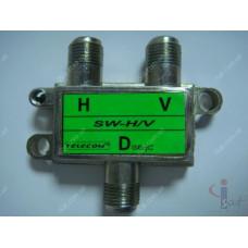 Коммутатор Switch V/H