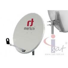 Спутниковая антенна Inverto STCF90 (0,9м)