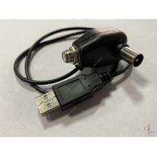 Инжектор питания 5V USB под F-коннектор