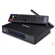 Mecool K7 DVB-S2/T2/C