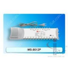 Мультисвич Gecen MS-9012P