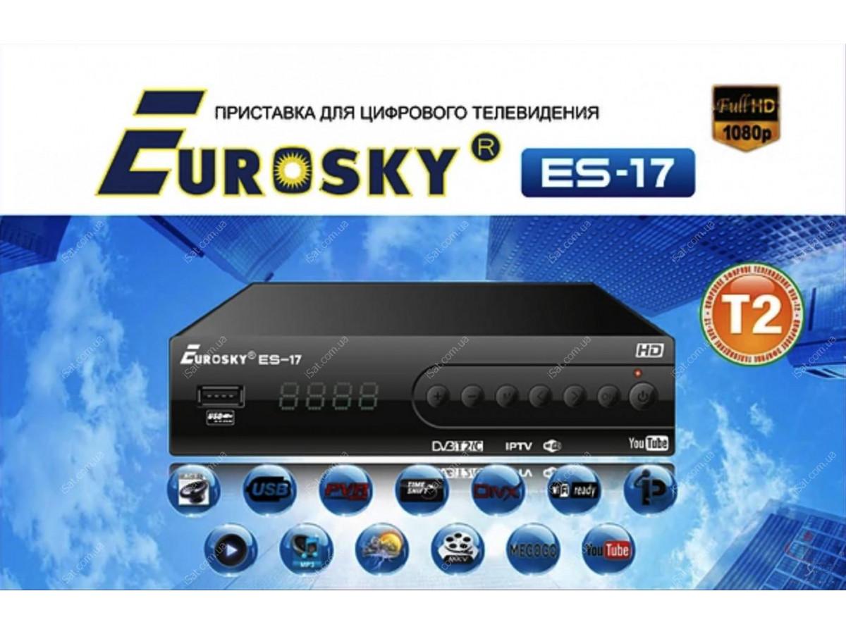 Eurosky ES-17