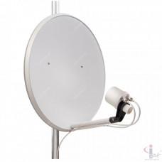 Широкополосный облучатель KIP9 MIMO 1700/2700 DP F для спутниковой антенны