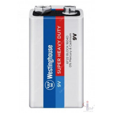 Батарейка 6F22 9V Крона