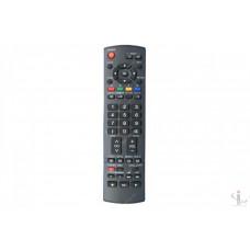 Пульт для телевизора PANASONIC EUR7651150 TV, EUR7651110