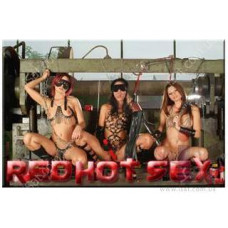 Red Hot Sex TV 1-4 ( 1год )