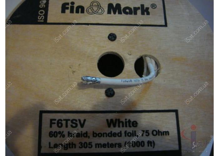 Кабель FinMark F6TSV 305м.