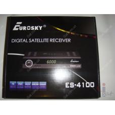 Спутниковый ресивер EuroSky ES-4100