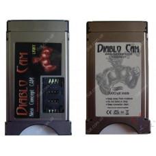 Diablo CAM II Wi-Fi TWIN