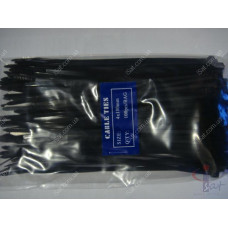 Стяжки 4х180 черная