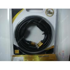 HDMI кабель 10 м в блистере