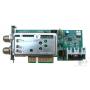 Спутниковый ресивер Openbox S9 HD TWIN PVR (DVBS2+T2)