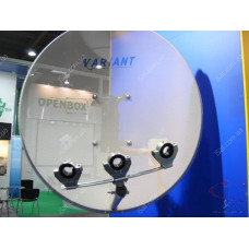 Спутниковая антенна СА-900/2П (0,95м) Вариант