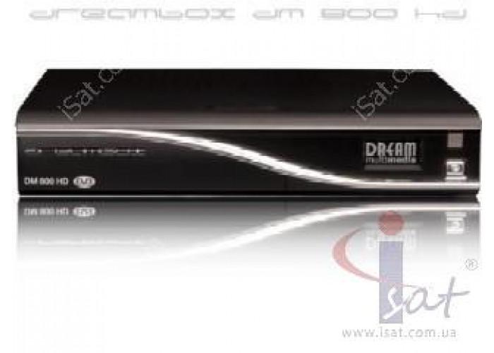 Dreambox DM 800HD PVR