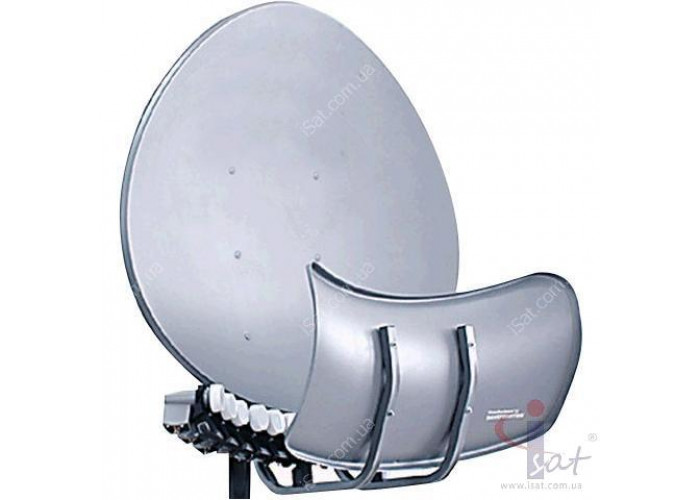 Спутниковая тороидальная антенна TOROIDAL TD90