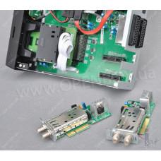 Блок входной эфирный DVB-T2 для OPENBOX S9