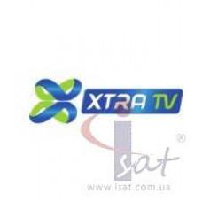 Карта доступа к платным пакетам Xtra TV