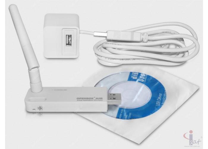 Беспроводной USB Wi-Fi адаптер Openbox Air