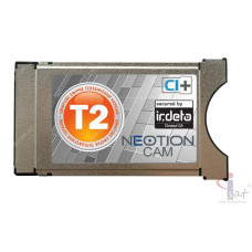 Модуль CAM DVB-Т2