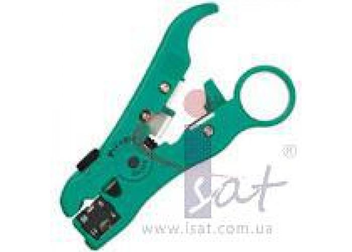 Нож для зачистки кабелей ProsKit CP-505 ( Стриппер )