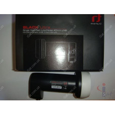 Конвертор Single Inverto ULTRA IDLB-SINL40 Black