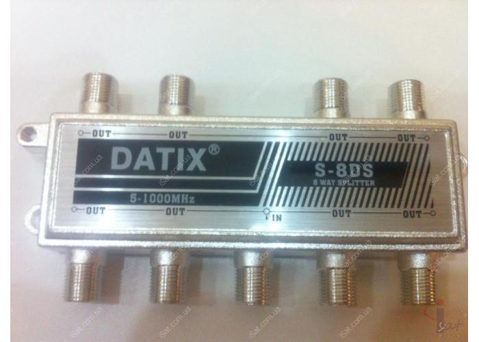 Сплиттер DATIX S-6 DS