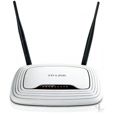 Маршрутизатор Wi-Fi TP-Link TL-WR841N