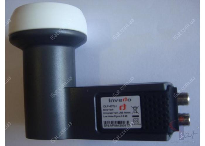 Конвертор Twin Inverto Premium IDLB-TWNL40