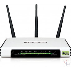 Маршрутизатор Wi-Fi TP-Link TL-WR941ND