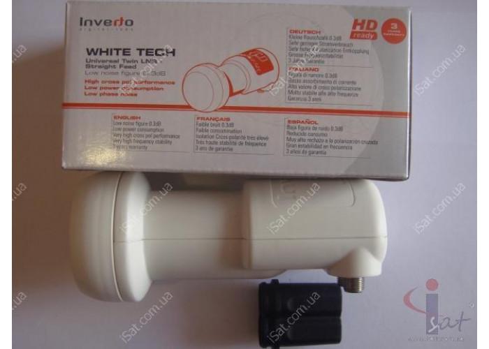 Конвертор Twin INVERTO IDLP-40TST/IDLR-TWNS40-CLASC-OPP