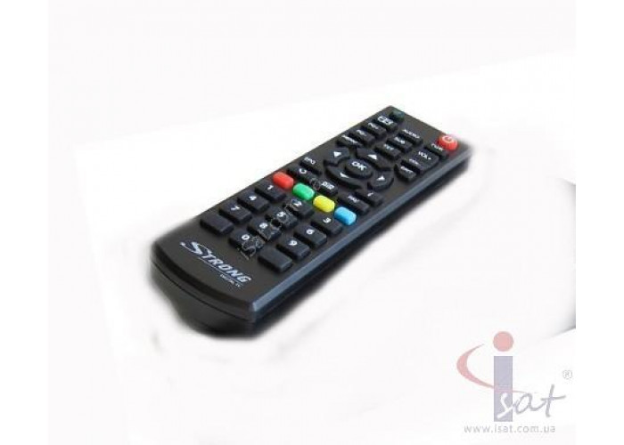 Пульт ДУ Strong SRT 8502 DVB-Т2 (Китай)