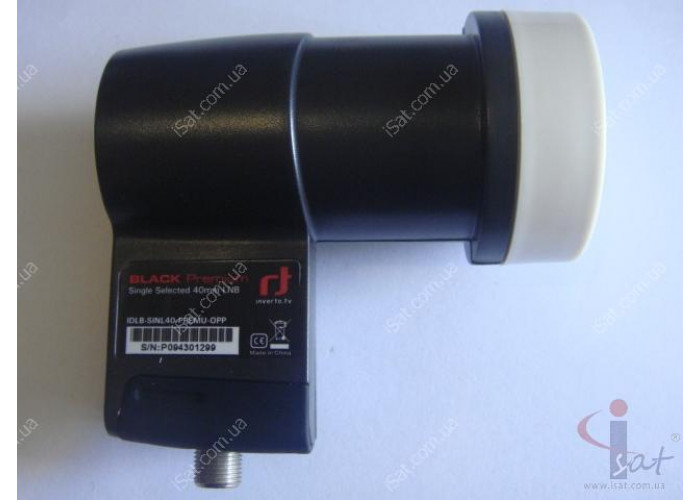 Конвертор Single Inverto Premium IDLB-SINL40