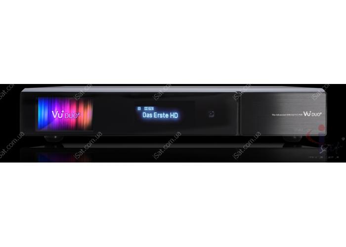 Спутниковый ресивер Gi Vu+ Duo2 HD